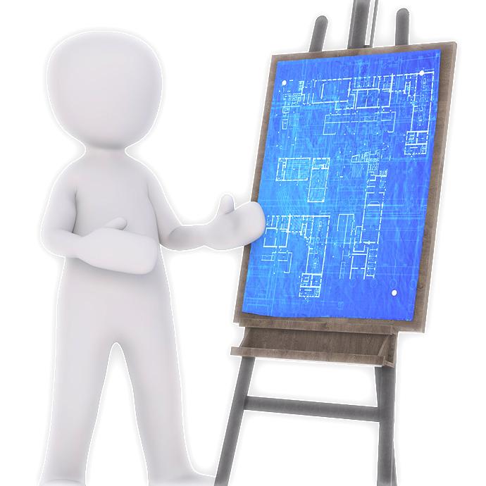 Behöver du hjälp att få fram förslag till byggprojektet. Någon som kan samordna projektörer från alla discipliner som behövs och som håller i alla projektmöten, och håller koll på ekonomin. Vi hjälper dig från ax till limpa.